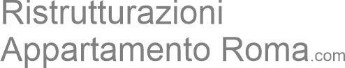 Ristrutturazioni a Roma